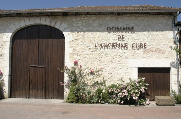 Vente vin de monbazillac - Domaine Ancienne Cure